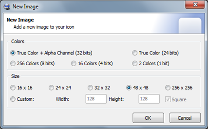 Vlad Setchin: Create icon with Inkscape and IcoFX.