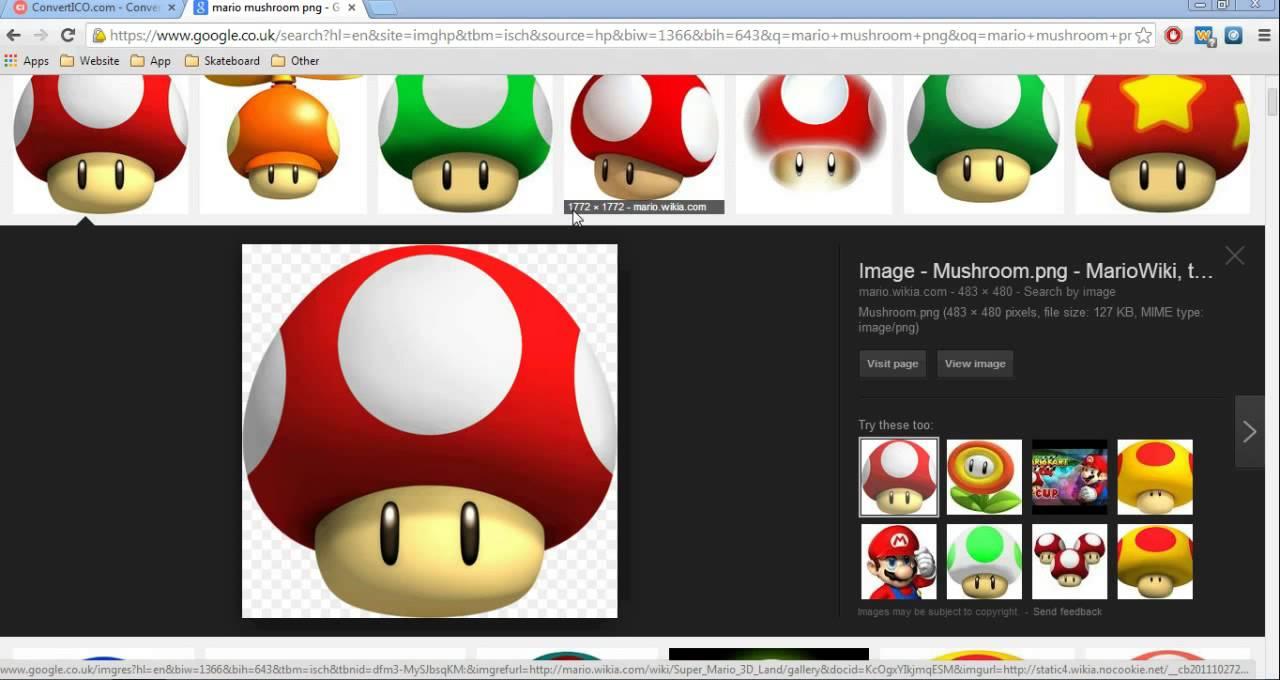 How To Make Custom Folder Icons.