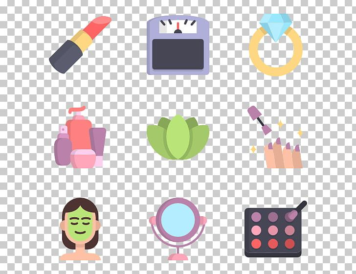 Cosmetics Computer Icons Cosmetologist Make.
