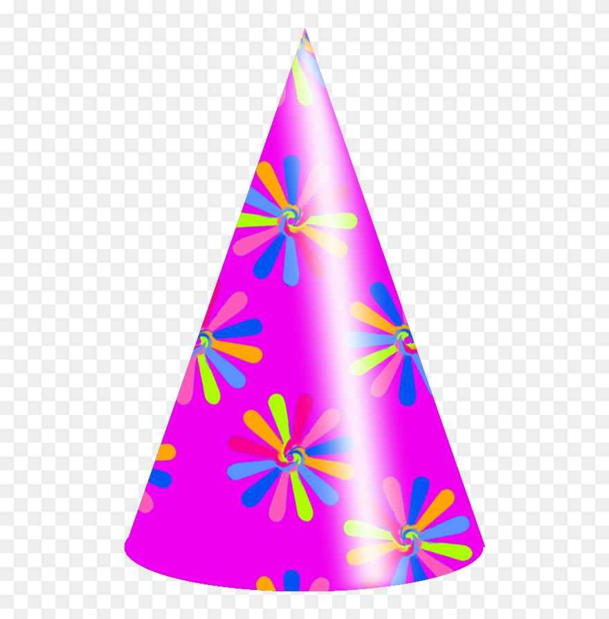 How To Make A Party Hat.