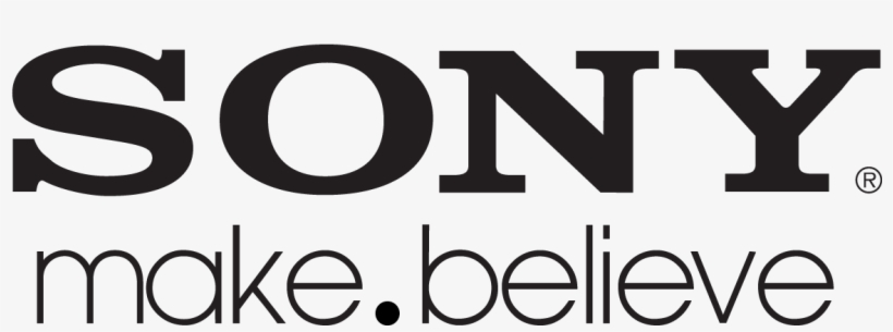 Sony Logo Vector Make Believe.