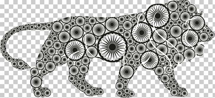 Make in India Logo Art, India PNG clipart.