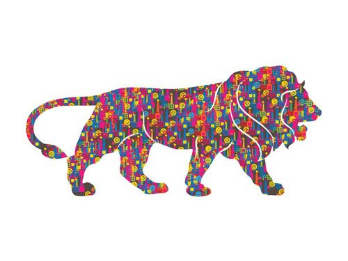 Make in India lion logo not inspired by Swiss bank ad: Govt.