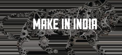 Make in India.