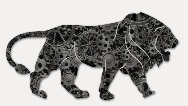 Article: Is the Lion moving backward? Impact of Make in.