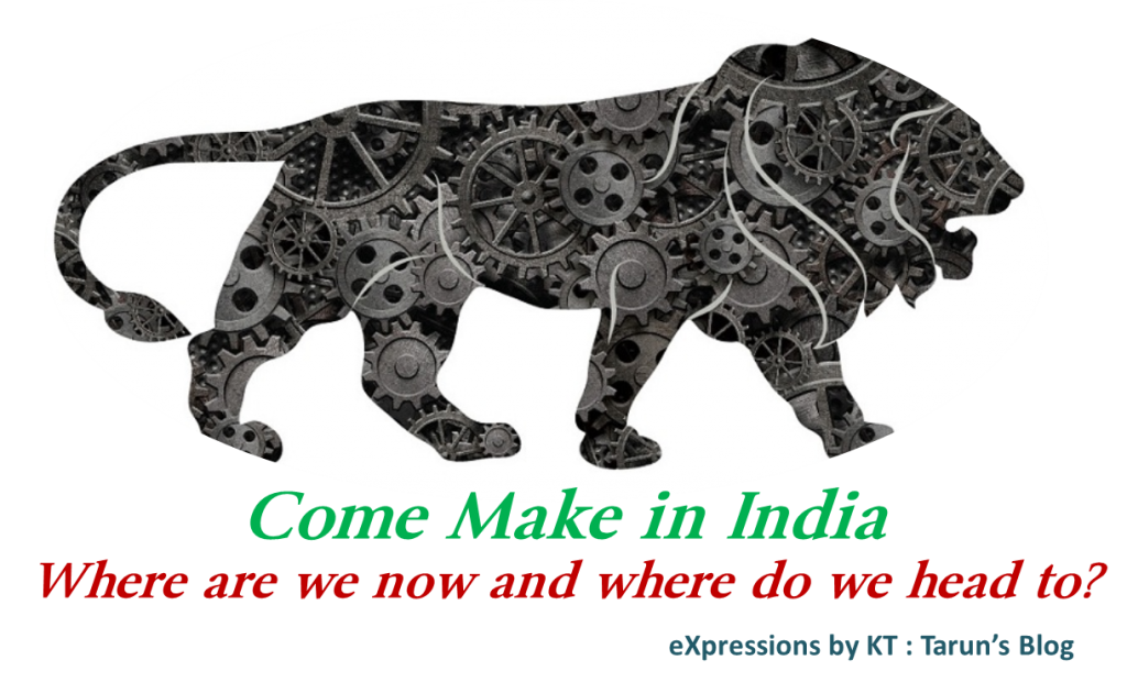 Made In India Logo Png Vector, Clipart, PSD.