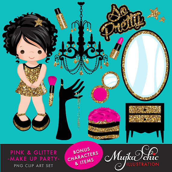 Gallery For > Make It a Party Clipart.