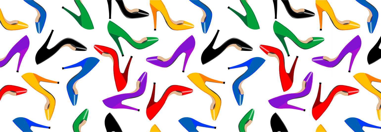 Want To Make Your Legs Appear Slimmer? Wear The Right Shoes.