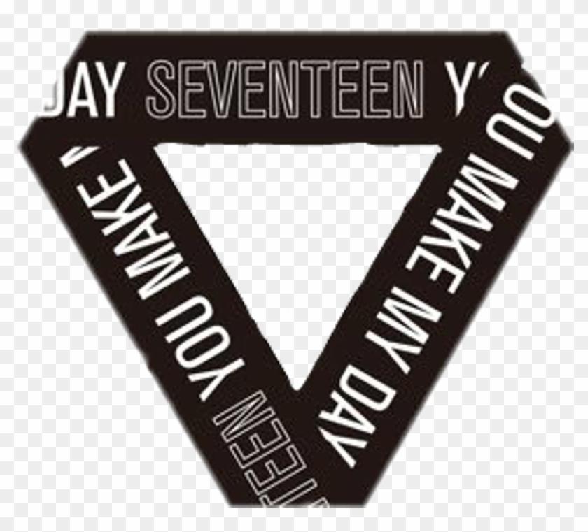 seventeen #carat #logo.