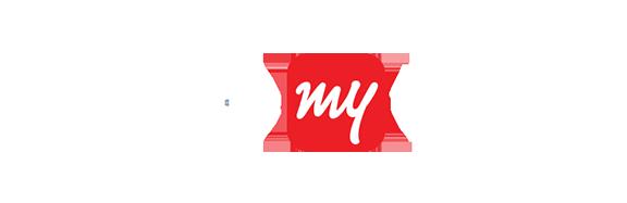 Make my trip logo png 4 » PNG Image.