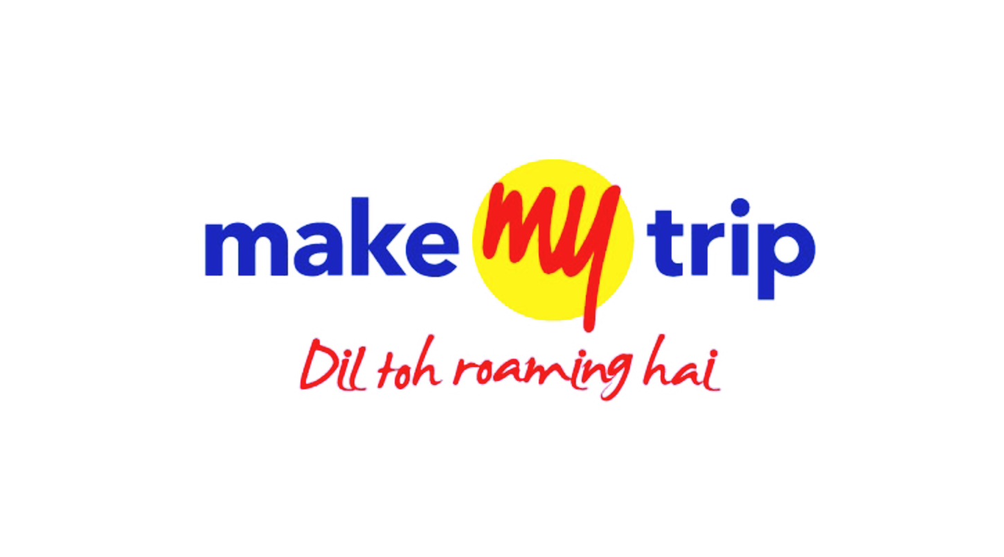Make My Trip Logo PNG Free Image Download.