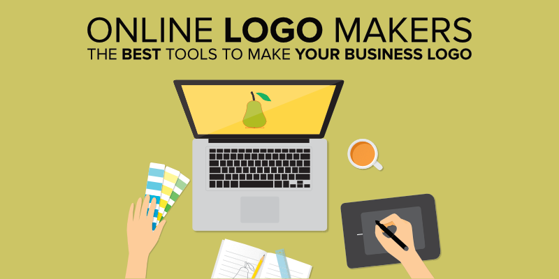 Online Logo Makers: the Best Tools to Make Your Business Logo.