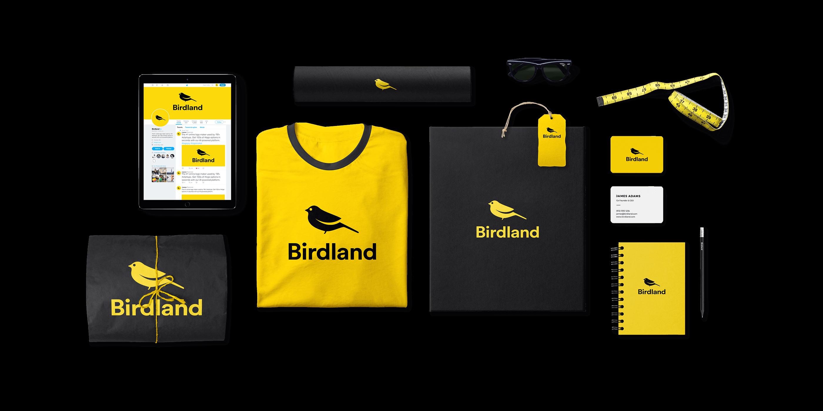 Logo Design & Brand Identity Platform for Entrepreneurs.
