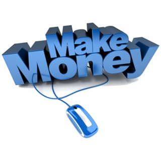 Make Money Online.