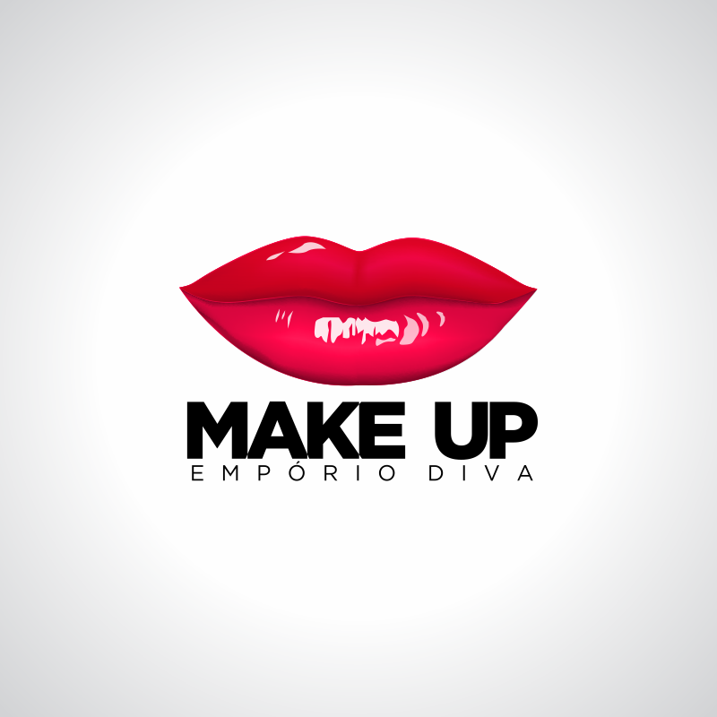 Make Up Logo.