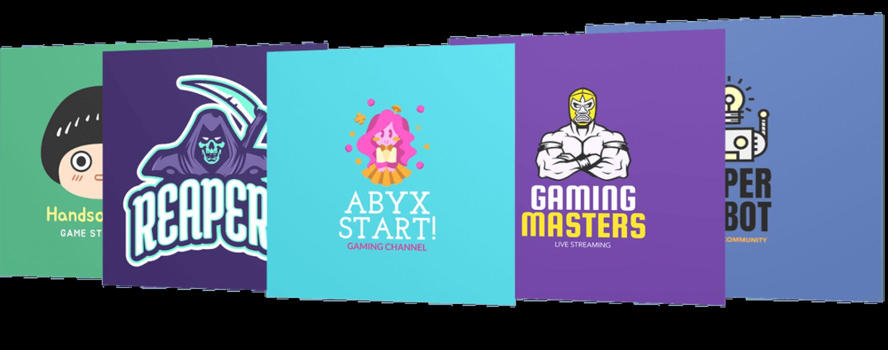 How to Make an Esports Logo.
