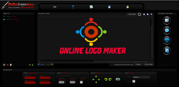 Free Logo Design Software Mac.