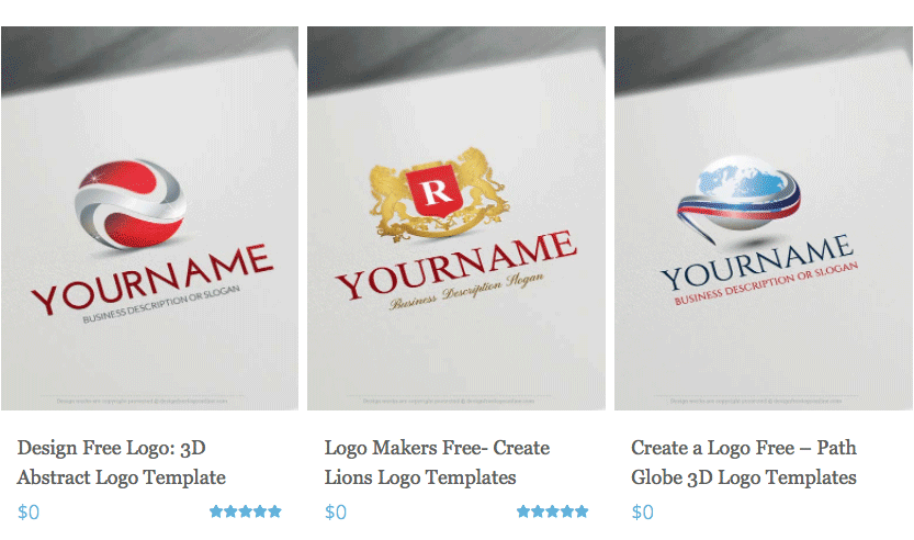 The 20 Best Free Online Logo Makers: Create a Professional.