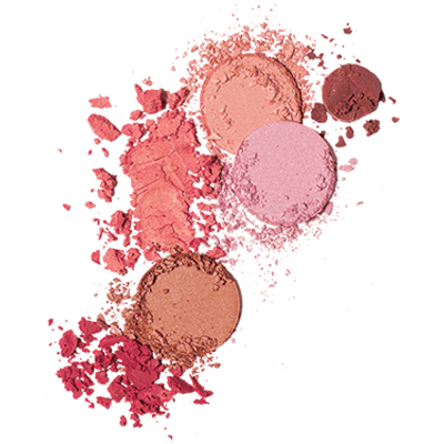 Makeup transparent PNG images.