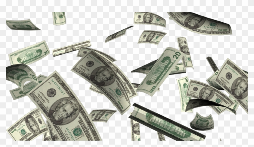 Stack Of Money Clipart Png.