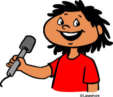 Make meme with Giving A Speech Clipart.