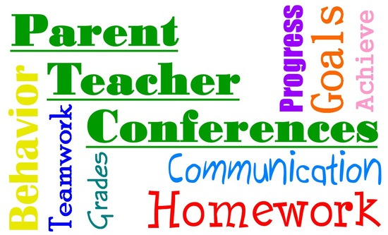 Parent Teacher Conferences 10 Ways To Make The Most Of The Moment.