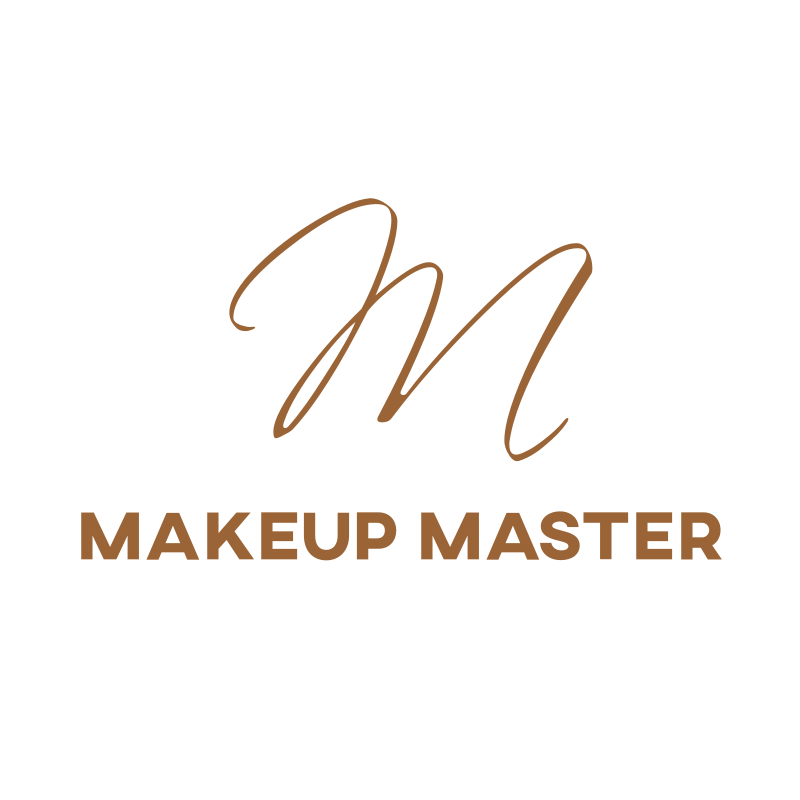 45 Dazzling Makeup Logos For Beauty Brands.