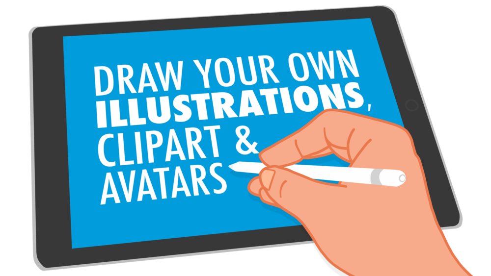 Make your own clipart 20 free Cliparts.