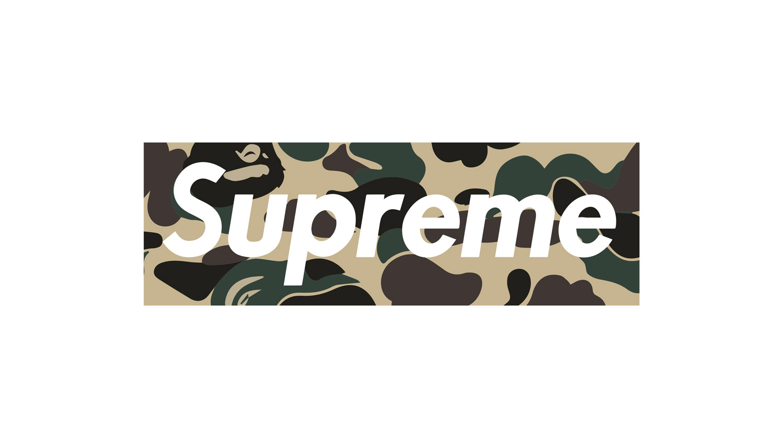 create your own supreme logo.