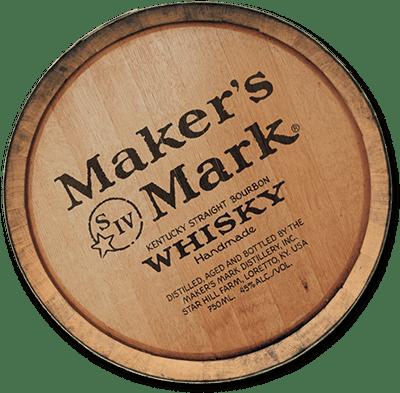 Maker\'s Mark® Cask Strength.