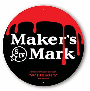 Details about Makers Mark Kentucky Straight Bourbon Whisky.