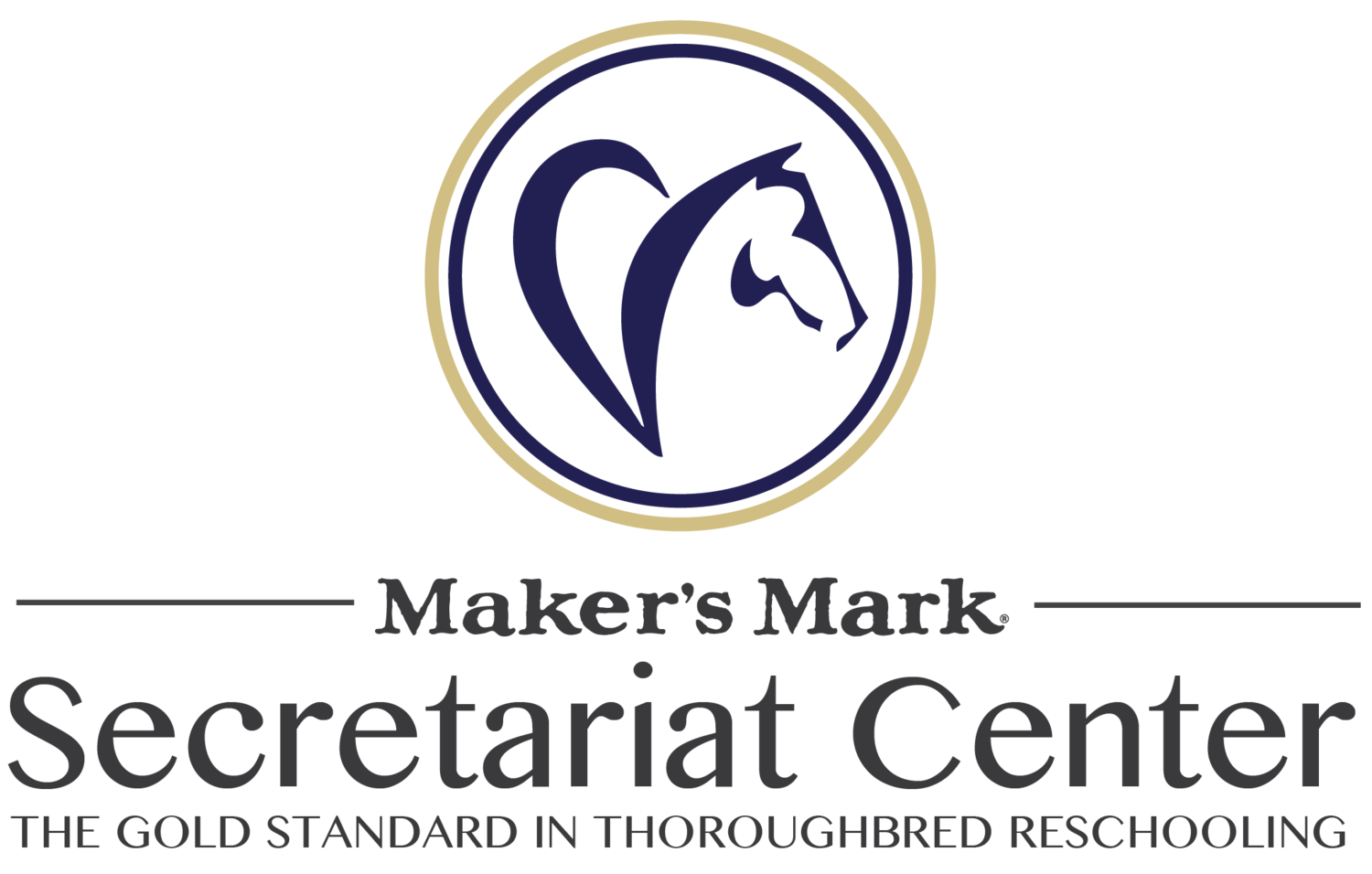 Maker's Mark Secretariat Center.