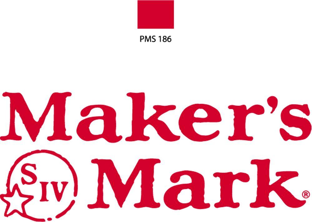 maker's mark logo.
