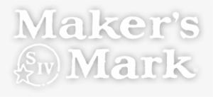 Logos, Makers Mark Logos Beautiful Logo Fantastic.