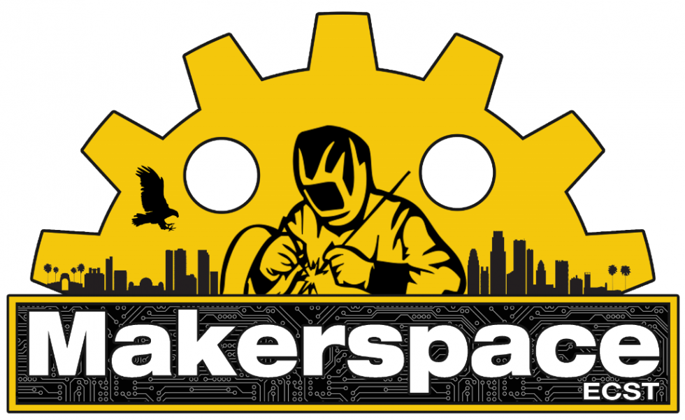 ECST Makerspace.