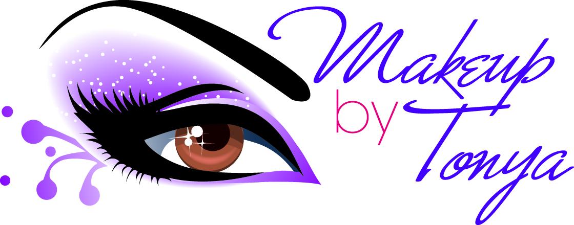 Makeup Artist Logo.