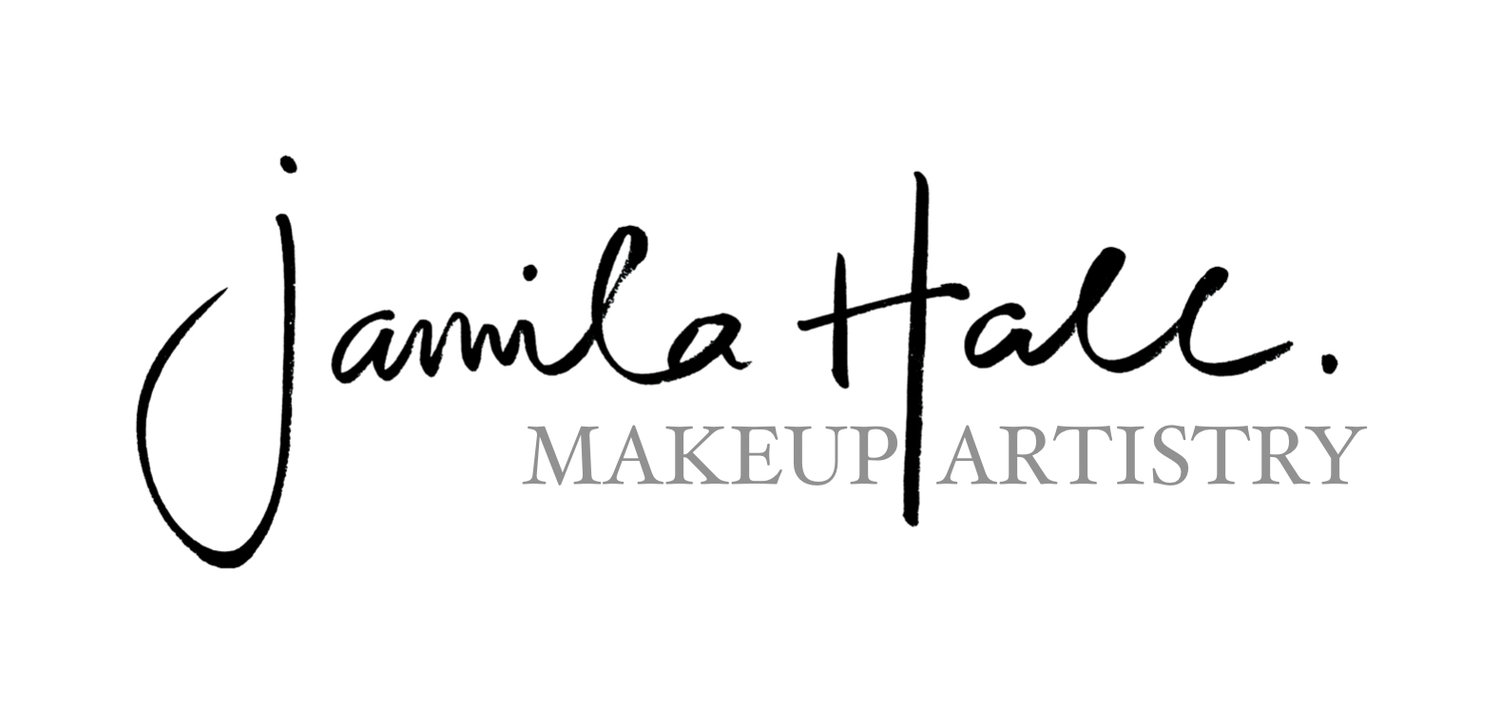 Jamila Hall Makeup Artistry.