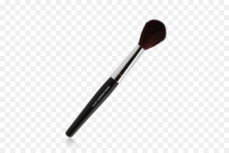 Makeup Brush png download.