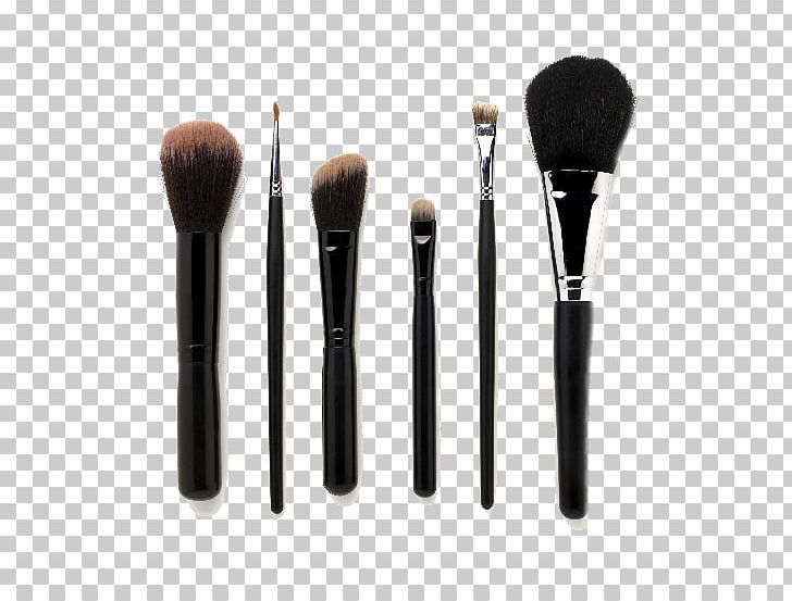 Cosmetics Makeup Brush Face Powder Rouge PNG, Clipart.