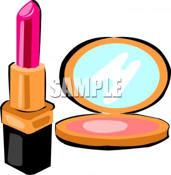 Makeup 20clipart.