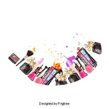 Makeup Png, Vector, PSD, and Clipart With Transparent.