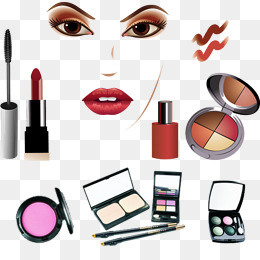 Makeup Clipart Png.