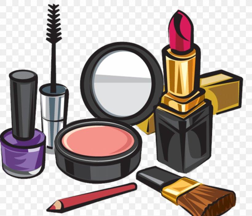 Cosmetics Make.