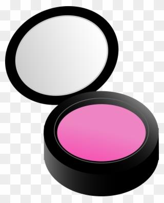 Free PNG Makeup Clip Art Download.