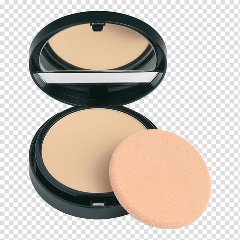 Face Powder Make Up For Ever Duo Mat Powder Foundation.