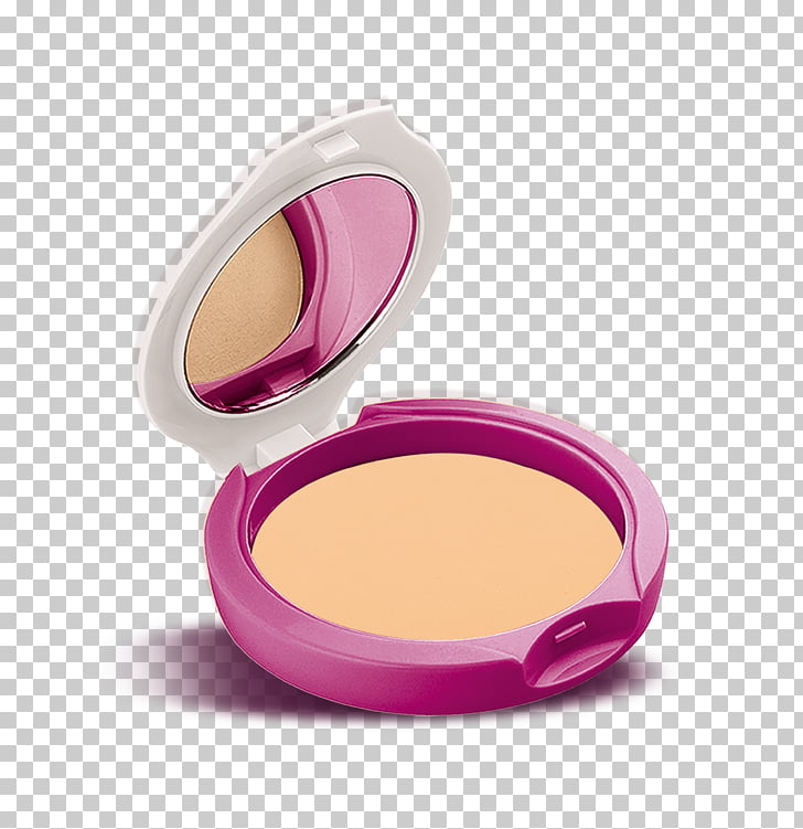 Face Powder Avon Products Compact Cosmetics Foundation.