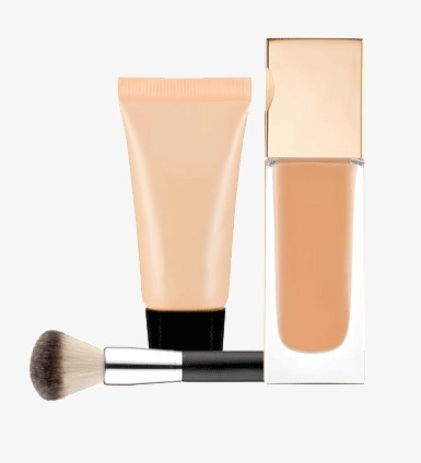 Bottle clipart makeup, Bottle makeup Transparent FREE for.