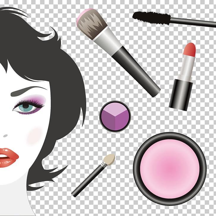 Cosmetics Face Make.