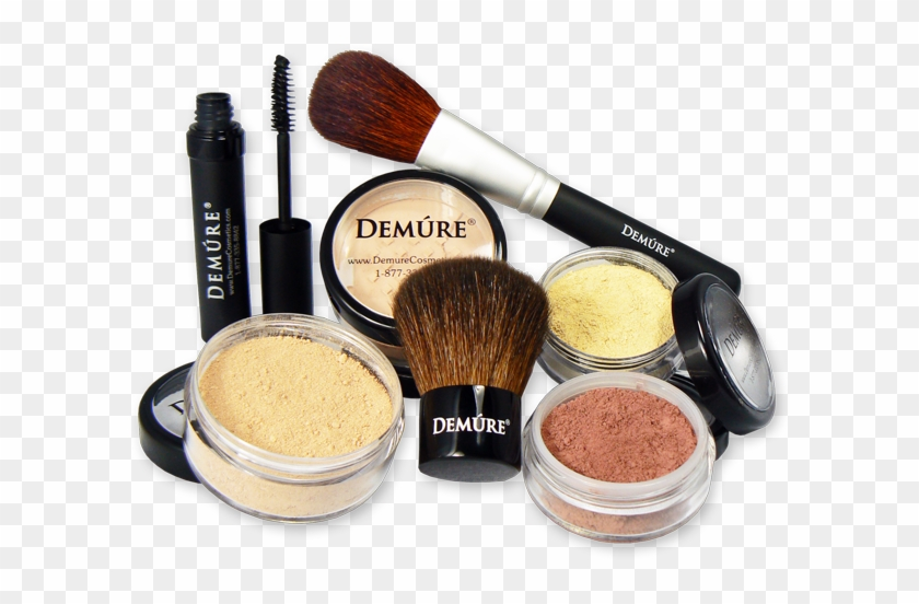 Makeup Kit Png.