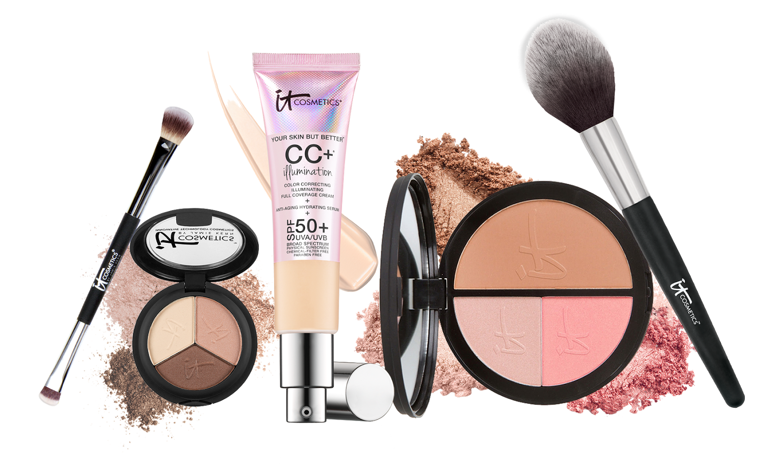 Download Makeup Kit Products.